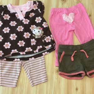 Other - 6/9 months lot.  Good condition.  Bundle only.
